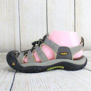 KEEN Newport H2 Waterproof Sport Sandals Size 7